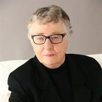Beverly Archer Rawles