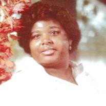 Ms. Marlisa Delois Hooker