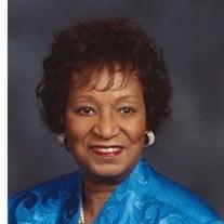 Mrs. Pauline Elizabeth Bransford