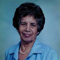 Seferina  Rodriguez
