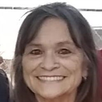 Mrs. Peggy Darlene Reeves
