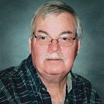 "Roy Wesley ""Wes"" Brewer"