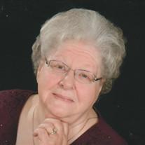 Carolyn Ruth Moore