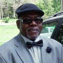 Vernal Edward Green Sr.