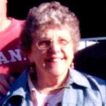 Shirley Marie Ewing