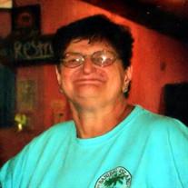 Constance Sue Rueter