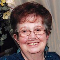 Yvonne K. Bell