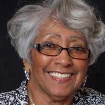 Joyce LaVerne Robinson Hutchinson