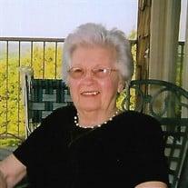 Martha Oral Davis Futrell