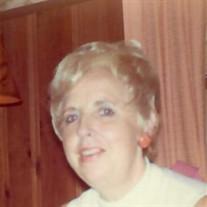 Jane Winfrey Settle