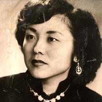 Dorothy Akiko Okamoto