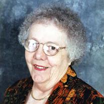 Barbara Delores Stanley