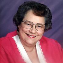 Jeannetta  June Powell