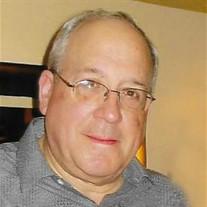 Michael G. Ward