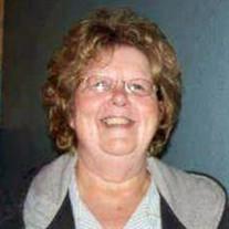"""Lois Kathleen """"Kathy"""" Hillenburg"""