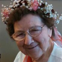 Phyllis M. Schneider