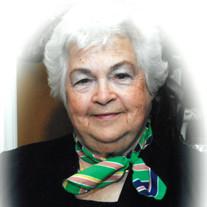 Katherine Louise Harris