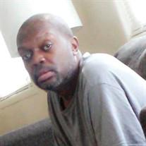 Mr. Marvin Dwayne Ester