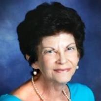 Mrs. Sandra P. Katz