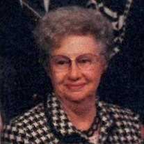 Lois Marie Seltz