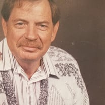 Roy E Moorehouse