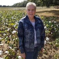 Harriet Kay Dickson