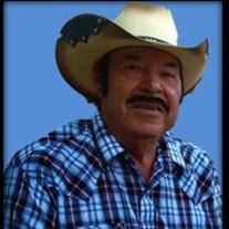 Salvador Garza Vela