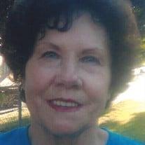 Gloria Marie Lee
