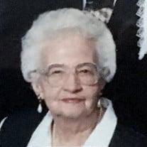 Marian L.  Jeffers