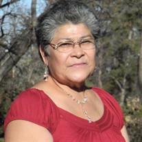 Guadalupe Martinez