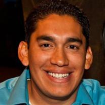 Hector Humberto Rodriguez