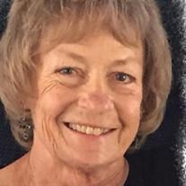 Mrs.  Debbie Merket