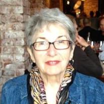 Margaret Lorane Thompson