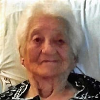 Bessie McMahan Hodge, 98, of Petersburg, TN