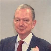 Howard M. Nance