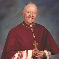 Bishop John J. Snyder