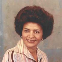Beulah Faye Hall
