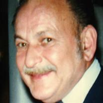Mr. Earl F. Gregoire
