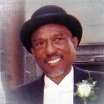 Mr. Felix Justine Gregory