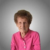 Dorothy E. (Sundin) Lederer
