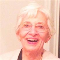 Evelyn P Malmberg