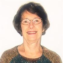 Patricia Ann Spratt