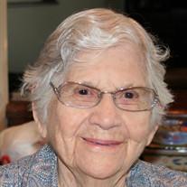 Maria J. Cantu