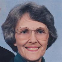 Mona Holt