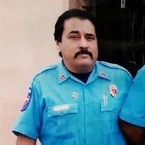 Lieutenant Felipe Luna Jr.