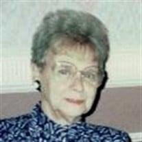 Harriett M. Martin