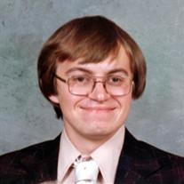Denis Craig Sechrist