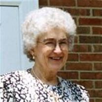 Betty E. Turner
