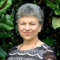 Galina Balakina