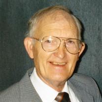 Earnest E. Mastin
